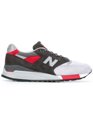 New Balance 'M998 Age of Exploration' sneakers - Grey