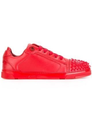 Royaums 'Luisa' sneakers (rood)