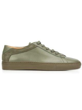 Koio Capri Oliva sneakers (groen)