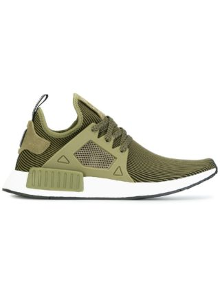 Adidas 'NMD XR1 PK' sneakers - Green
