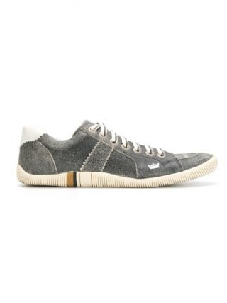 Osklen panelled sneakers (grijs)