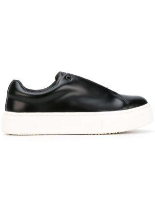 Eytys Doja sneakers - Black