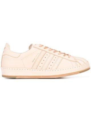 Hender Scheme Adidas Originals X Hender Scheme Superstar sneakers (roze/paars)