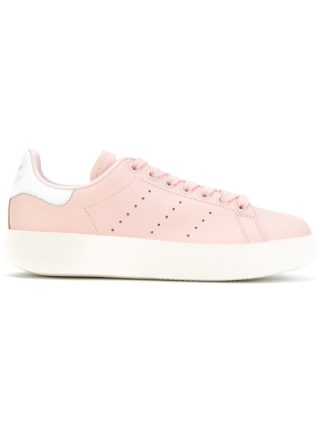 Adidas Adidas Originals Stan Smith Bold sneakers - Pink & Purple