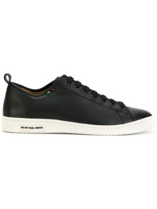 Ps By Paul Smith lace-up sneakers (zwart)