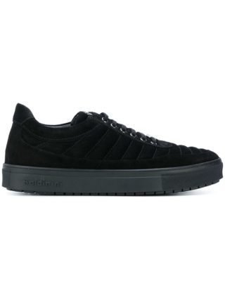 Baldinini lace up sneakers (zwart)