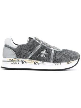Premiata Conny sneakers - Grey