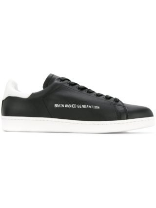 Undercover Brainwashed Generation sneakers (zwart)