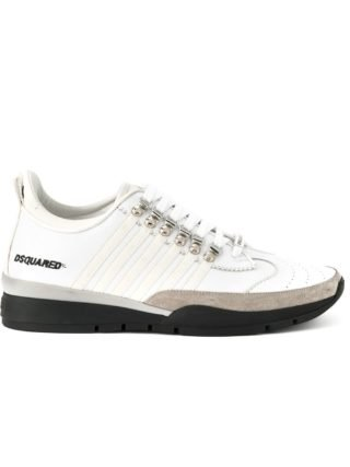 Dsquared2 New Runners sneakers - White