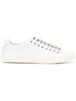Diesel S-Mustave LC W sneakers - White