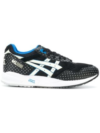 Asics Gel Saga Glow In The Dark sneakers - Black