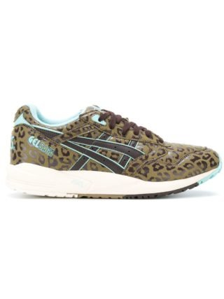 Asics Gel Saga sneakers - Green