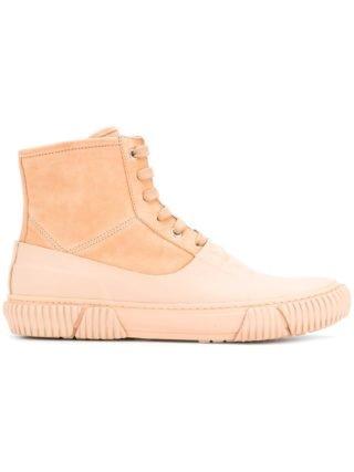 Both covered hi-top sneakers (Overige kleuren)