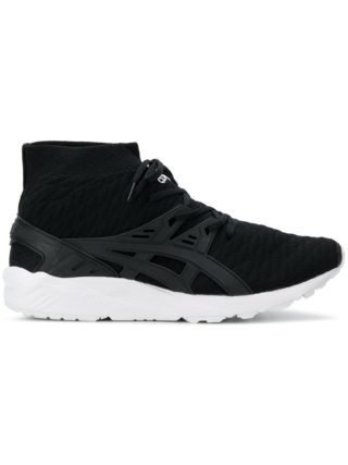Asics Gel Kayano sneakers - Black