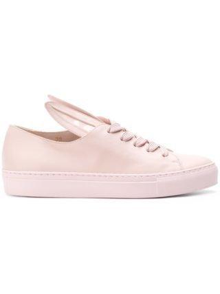 Minna Parikka All Ears sneakers (roze/paars)