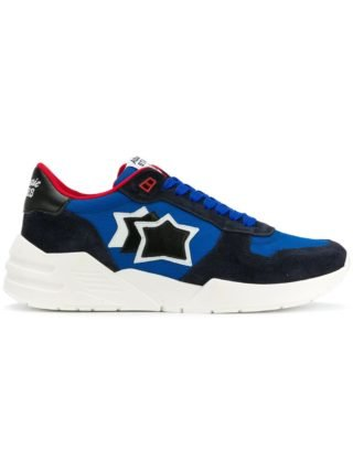 Atlantic Stars Marsan sneakers - Blue