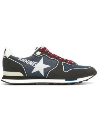 Haus By Ggdb star sneakers (blauw)
