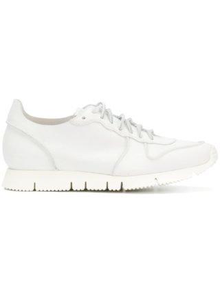 Buttero low top sneakers (wit)