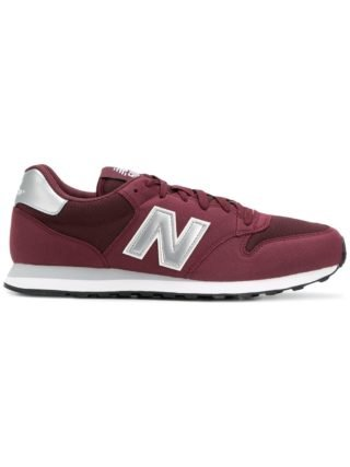 New Balance 500 sneakers - Pink & Purple