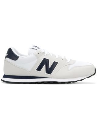 New Balance 500 sneakers - White