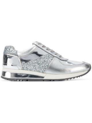 Michael Michael Kors Allie sneakers - Metallic