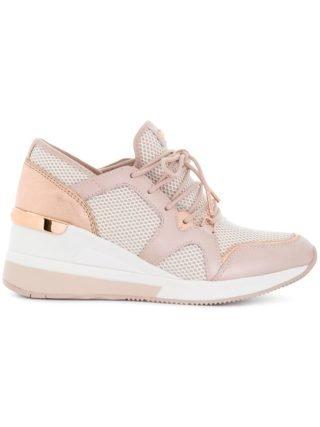 Michael Michael Kors Scout sneakers - Pink & Purple