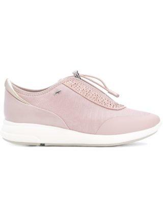 Geox Ophira sneakers - Pink & Purple