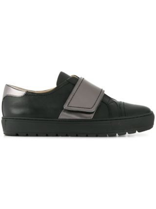 Geox Breeda sneakers - Black