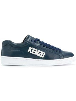Kenzo Tennix sneakers (blauw)
