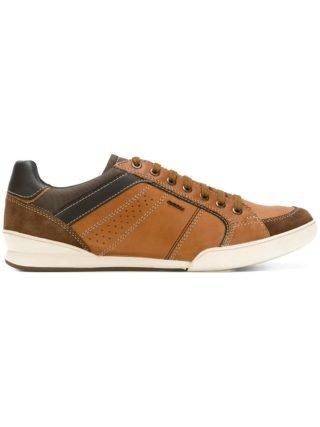 Geox Kristof sneakers - Brown