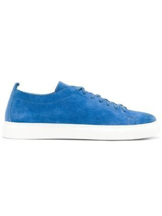 Henderson Baracco sports lace-up sneakers (blauw)