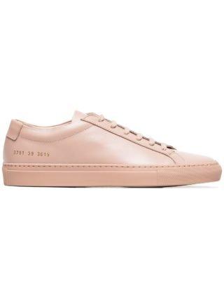 Common Projects Achilles Low-Top Sneakers (Overige kleuren)