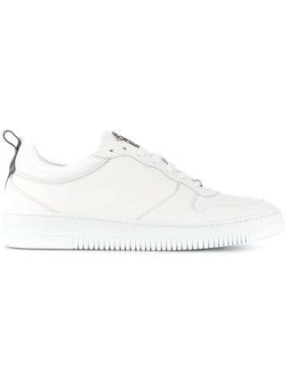 Roberto Cavalli low-top sneakers (wit)