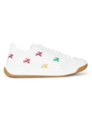 Burberry BURBERRY 4080024 OPT WIT/MULTICOLOUR ApiCreated (wit)
