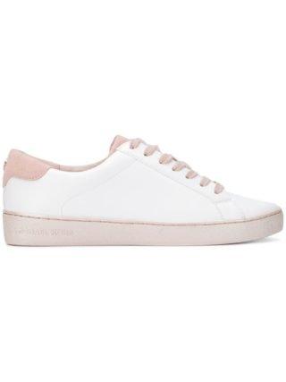Michael Michael Kors Irving sneakers - Pink & Purple