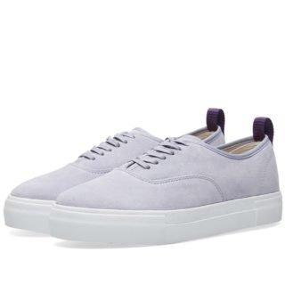 Eytys Mother Suede Sneaker (Purple)