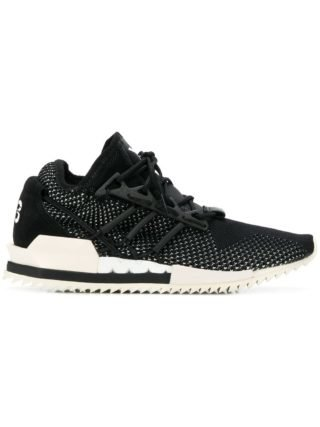 Y-3 Pureboost sneakers - Black