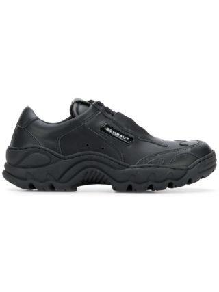 Roumbaut Boccaccio sneakers (zwart)