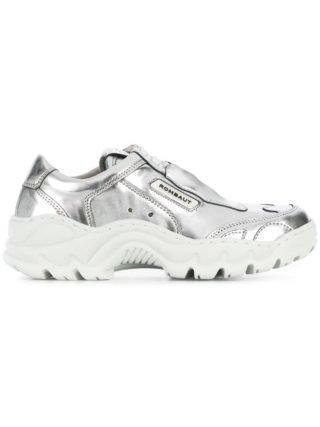 Roumbaut Boccaccio sneakers (zilver)