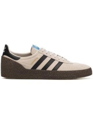 Adidas montreal 76 leather sneakers - Nude & Neutrals
