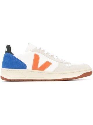 Veja V-10 Bastille sneakers - White
