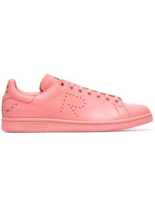 Adidas By Raf Simons RAF ADI STAN SMITH SNKR PNK - Pink & Purple