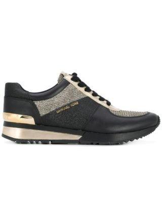 Michael Michael Kors Allie sneakers - Black