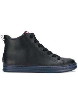Camper Runner Four hi-top sneakers (zwart)