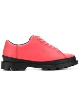 Camper Brutus sneakers (roze/paars)