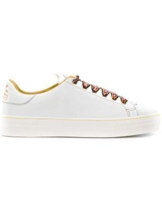 Etro low-top sneakers (wit)