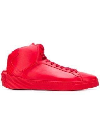 Versace Sculpted Medusa sneakers (rood)