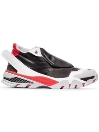 Calvin Klein 205W39nyc CK CANDER SNKR MULTI (rood)