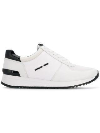 Michael Michael Kors Allie sneakers - White