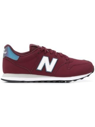 New Balance GW500 sneakers - Red